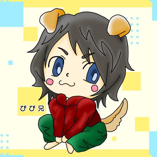 ぴぴ兄(GODダディ)のユーザーアイコン