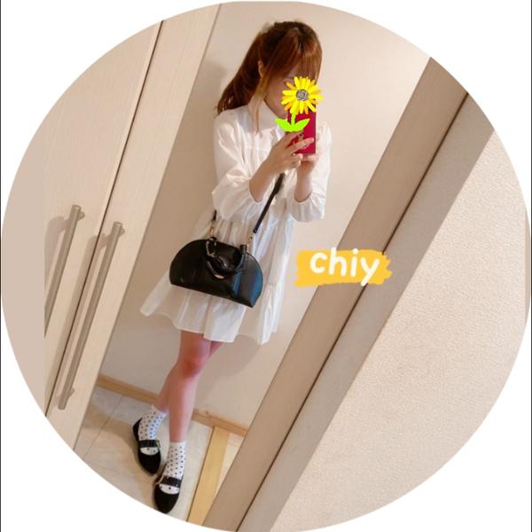 chiyのユーザーアイコン