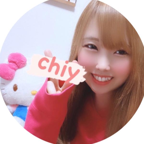 chiy(リポスト連投失礼します🙇♂️)のユーザーアイコン
