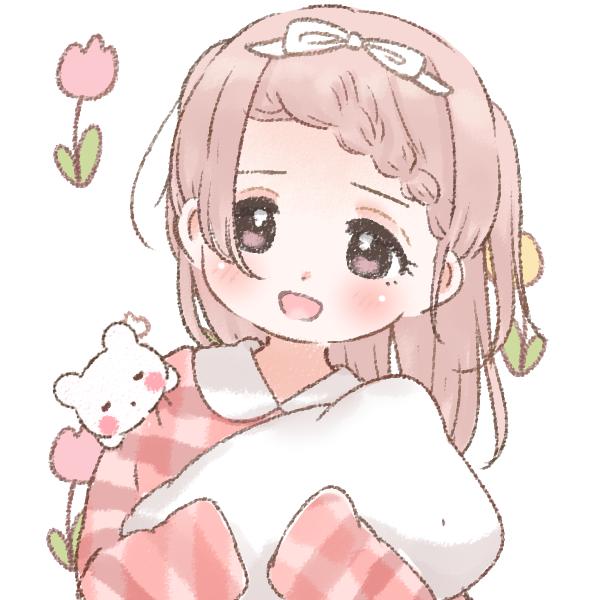 相川茉夏。のユーザーアイコン