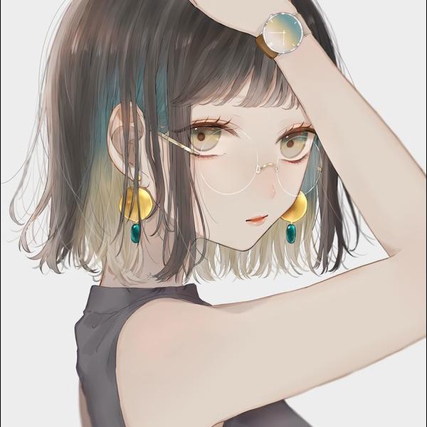 Liaのユーザーアイコン
