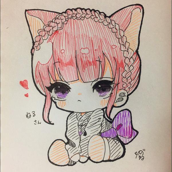 歌た猫🍤@ねるねるねるねのユーザーアイコン