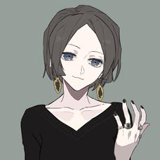 sally☘️(アイコン変えた!!!!!!)のユーザーアイコン
