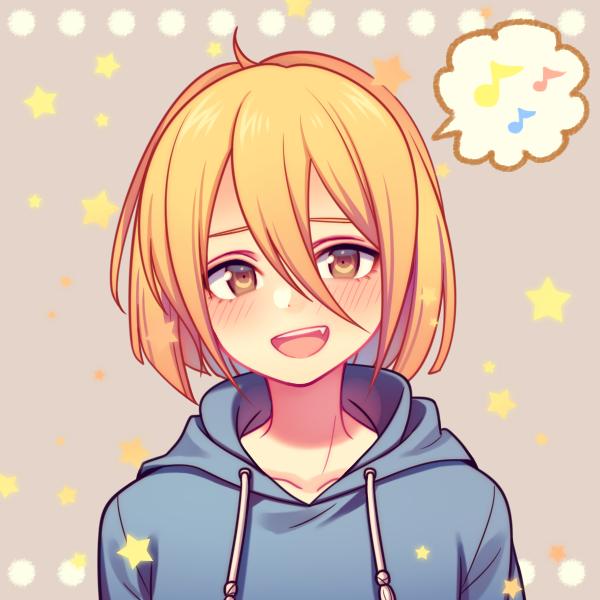 utu:鬱@ぐいすとのユーザーアイコン