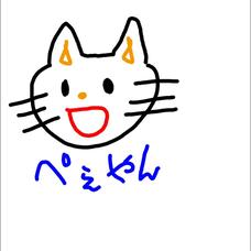 ぺぇのユーザーアイコン