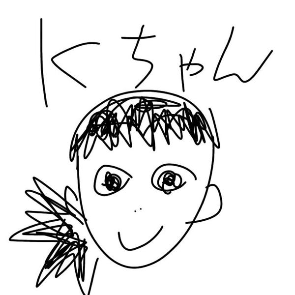サムライKちゃんのユーザーアイコン