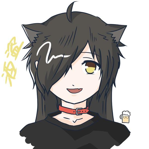 酒盗猫のユーザーアイコン