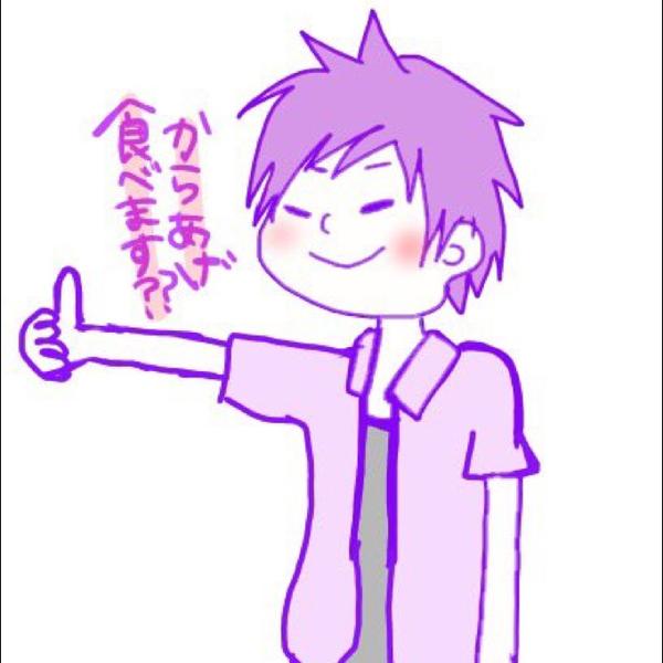 マふてぃ→@密です。's user icon