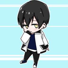 haryu-はるゅうのユーザーアイコン
