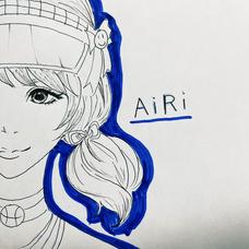 AiRiのユーザーアイコン