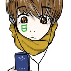 淕【ろく】のユーザーアイコン