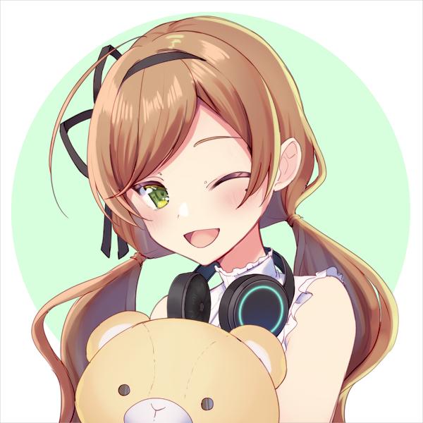 konoa's user icon