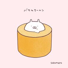 桃のユーザーアイコン
