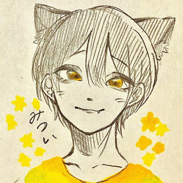 にじ現場人猫321☾▫️江戸botのユーザーアイコン