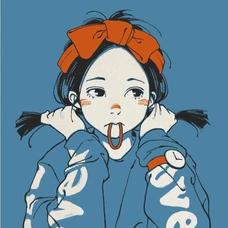 LAKUちゃんのユーザーアイコン