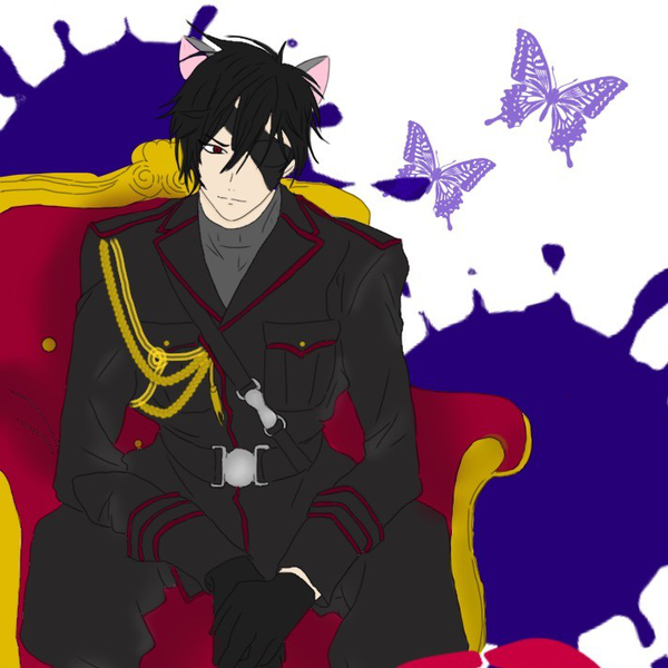 化け猫軍曹@ver.5.0  声劇の人(?)のユーザーアイコン