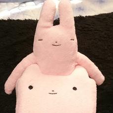 うさ次郎(-x-)のユーザーアイコン