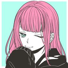 椎名優のユーザーアイコン