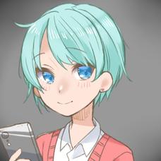 薩美福弥のユーザーアイコン
