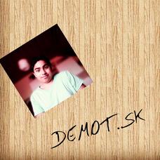 DEMOT.SK☑のユーザーアイコン
