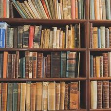 L&W〈Library World〉📚のユーザーアイコン