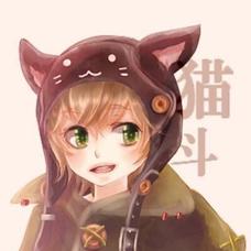猫斗のユーザーアイコン