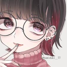 癒芦(ゆる)@声優のユーザーアイコン