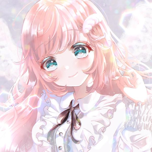 天月神奈のユーザーアイコン