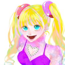 紫花 たよん💛@声おけ!!のユーザーアイコン