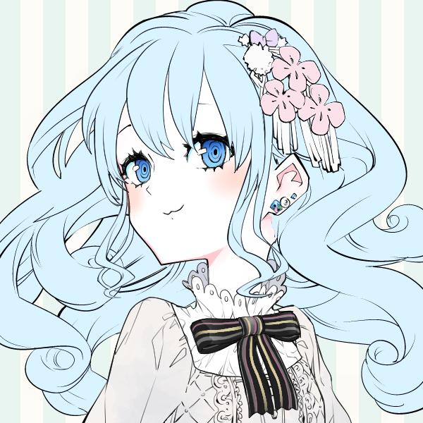 *♚水花*♔*のユーザーアイコン