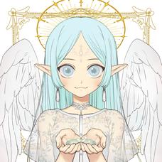 ☾水花*'s user icon