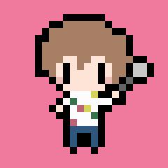こよ's user icon