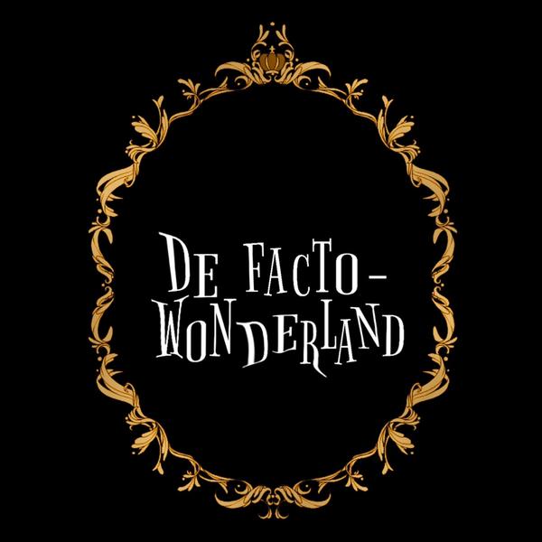 DE FACTO-WONDERLANDのユーザーアイコン