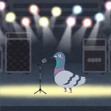 鳩巣のユーザーアイコン