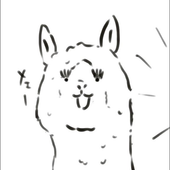 alpacaのユーザーアイコン