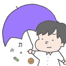 ☂️の【失敗&未完成】置き場のユーザーアイコン