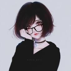 TRISKA's user icon