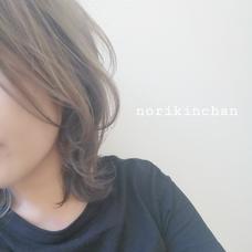 norikinchanのユーザーアイコン