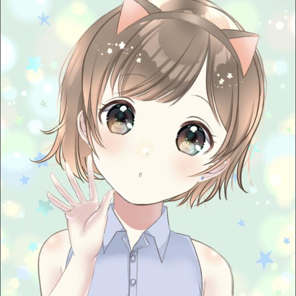 momo✨'s user icon