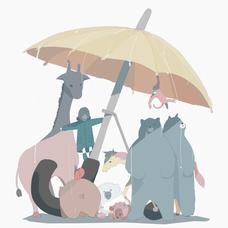☔️美 雨🌈's user icon