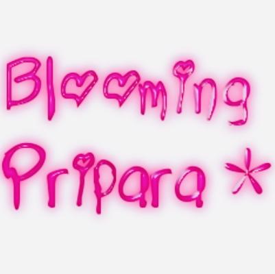 ブルーミングプリパラ@キャスト募集〆切ました。のユーザーアイコン