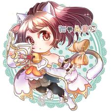 にゃんまる's user icon