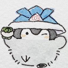 ぴーちゃんのユーザーアイコン