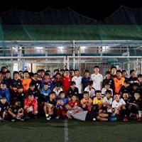 平岡浩太インテリオールサッカースクールコーチのユーザーアイコン