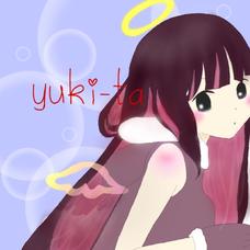 ユキータ(snow) 相方→さきえる  のユーザーアイコン