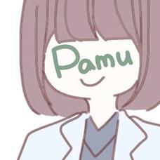 ぱむpamuのユーザーアイコン