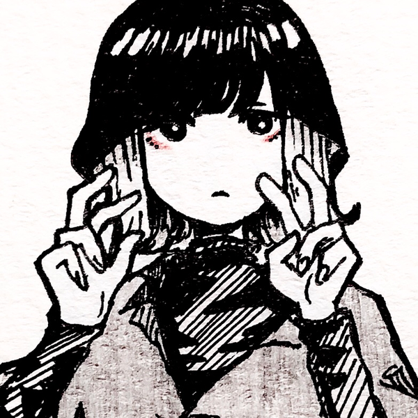 Minoruのユーザーアイコン