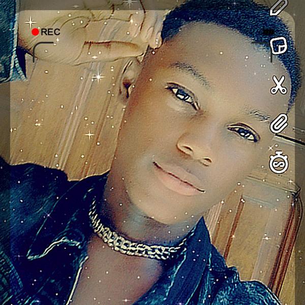 Iammartinz's user icon
