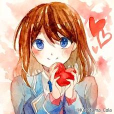赤髪渚のユーザーアイコン