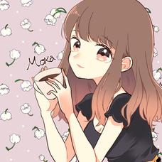 mokaのユーザーアイコン